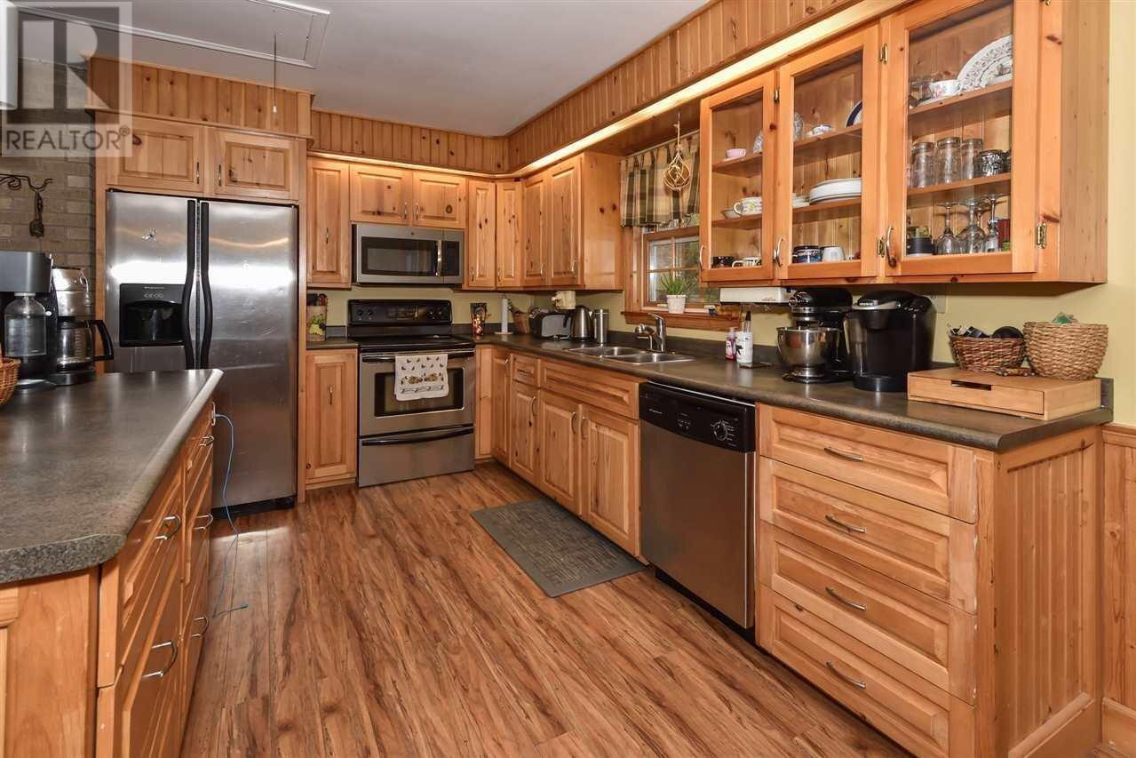 House for sale at 736 Pine Grove Rd Pine Grove Nova Scotia - MLS: 202023422