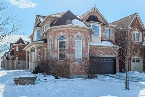 House for rent at 736 Rayner Ct Milton Ontario - MLS: W4514338