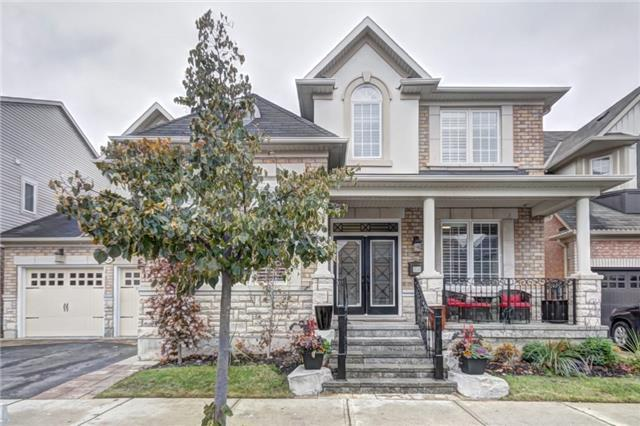 For Sale: 736 Switzer Crescent, Milton, ON | 4 Bed, 4 Bath House for $1,349,900. See 19 photos!