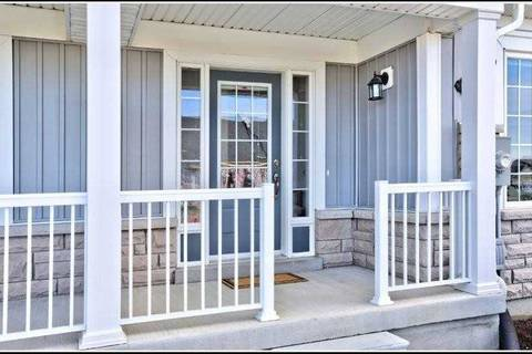 Townhouse for sale at 736 Wilkins Gt Cobourg Ontario - MLS: X4448574