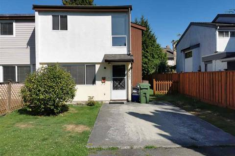 House for sale at 7360 Frobisher Dr Richmond British Columbia - MLS: R2408210