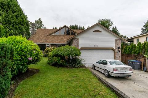 House for sale at 7361 149a St Surrey British Columbia - MLS: R2370136