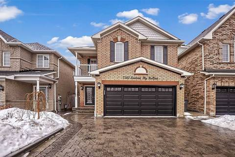 House for sale at 7362 Lantern Fly Hllw Mississauga Ontario - MLS: W4722483
