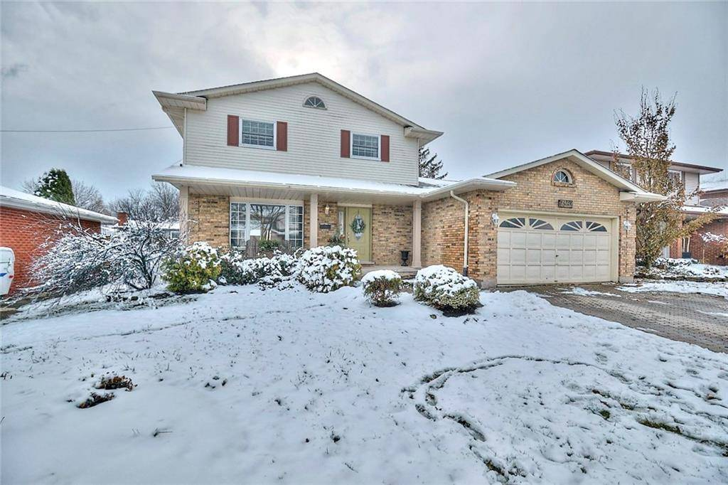 House for sale at 7362 Woodgate St Niagara Falls Ontario - MLS: 30780120