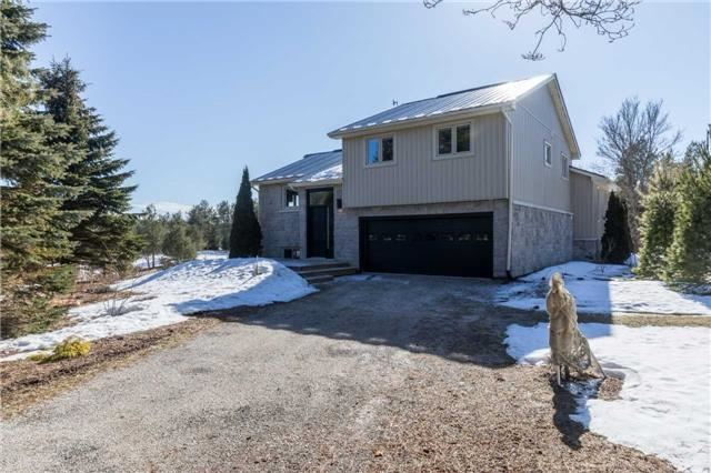 For Sale: 736242 West Back Line, Chatsworth, ON   3 Bed, 3 Bath House for $541,000. See 20 photos!