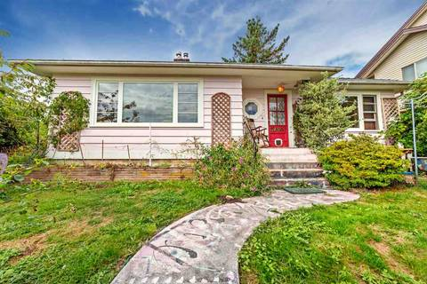 House for sale at 7365 Birch St Mission British Columbia - MLS: R2396317