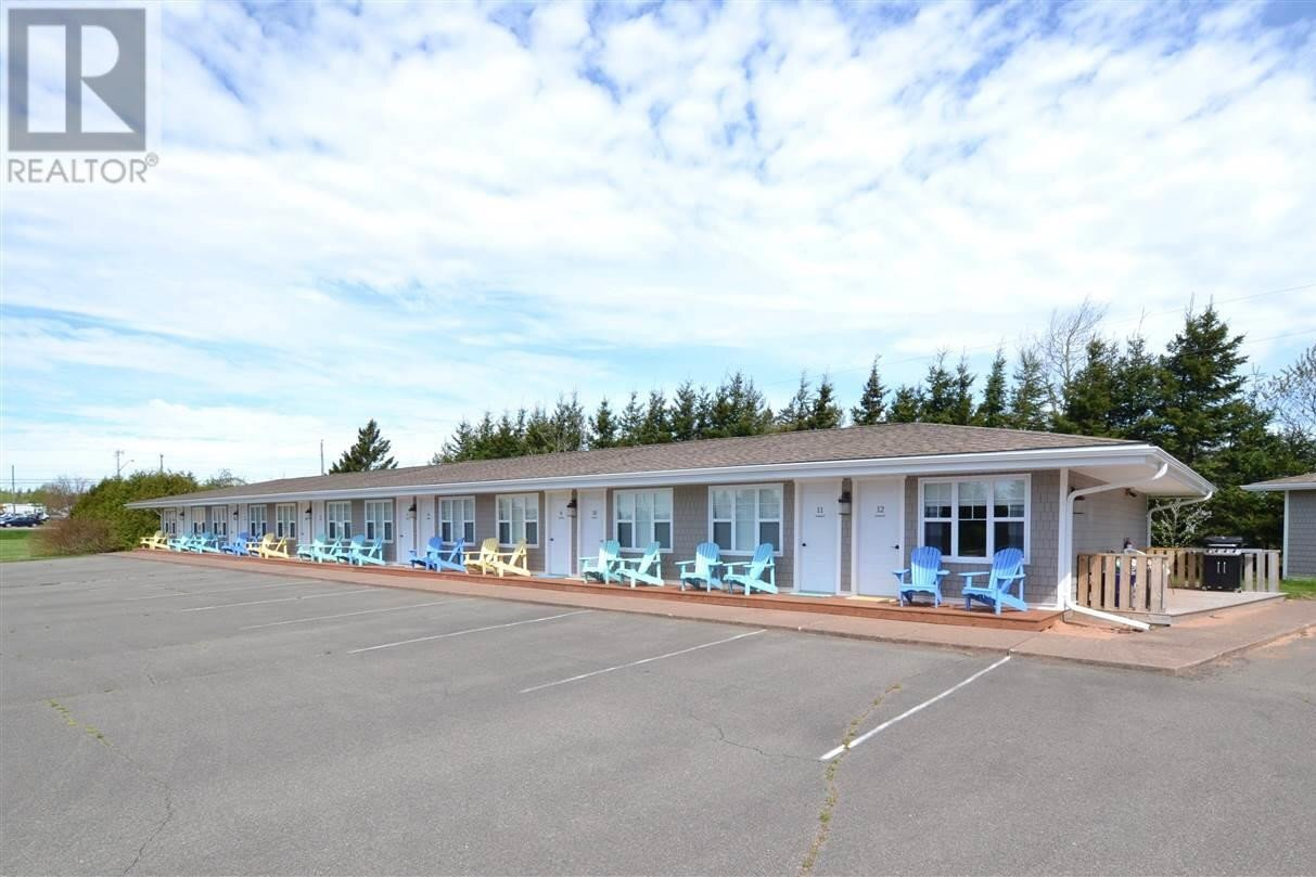 Home for sale at 7366 Cavendish Rd North Rustico Prince Edward Island - MLS: 202008335
