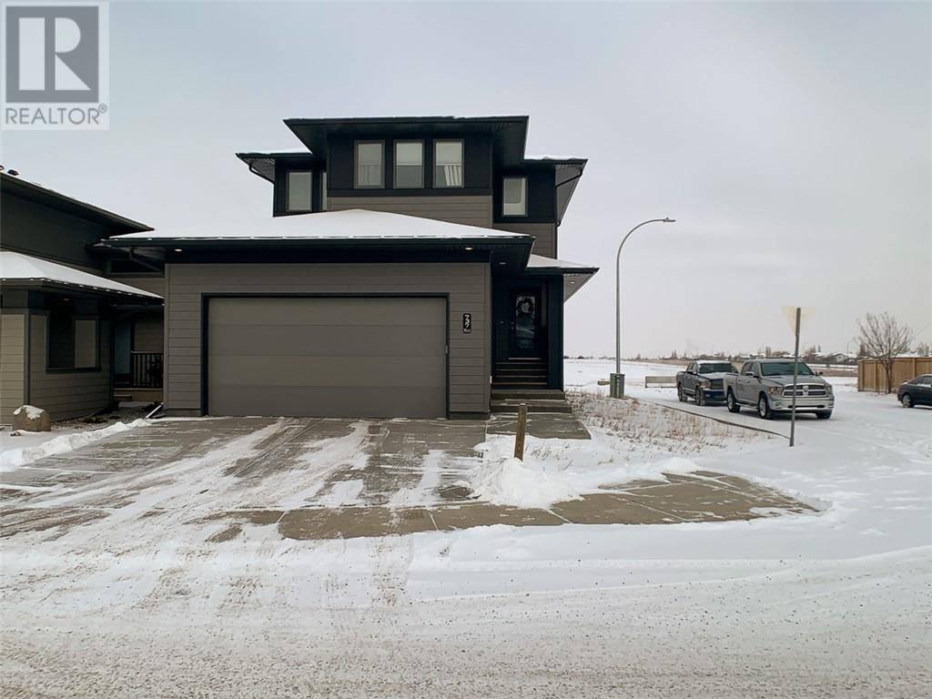 House for sale at 737 Atlantic Cove W Lethbridge Alberta - MLS: ld0186187
