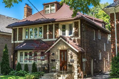 House for sale at 737 Avenue Rd Toronto Ontario - MLS: C4803603