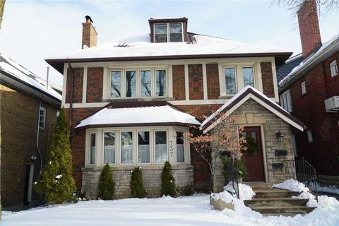 House for sale at 737 Avenue Rd Toronto Ontario - MLS: C4678449