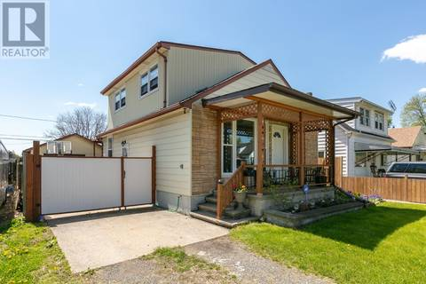 House for sale at 737 Bensette  Windsor Ontario - MLS: 19018201