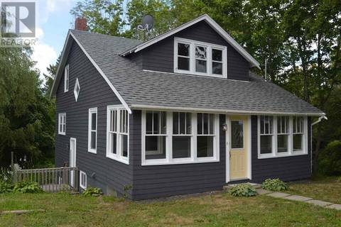 House for sale at 737 George St Annapolis Royal Nova Scotia - MLS: 201818630