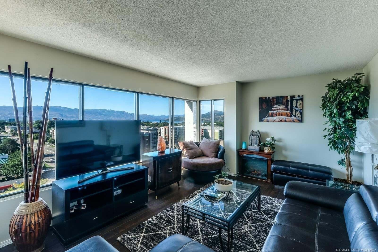 Condo for sale at 737 Leon Ave Kelowna British Columbia - MLS: 10212632