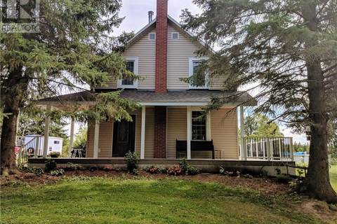 House for sale at 737 Line Rd Perth Ontario - MLS: 1143997