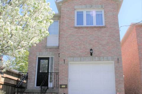 House for sale at 737 Oxford St Toronto Ontario - MLS: W4416099