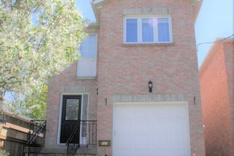 House for sale at 737 Oxford St Toronto Ontario - MLS: W4562640