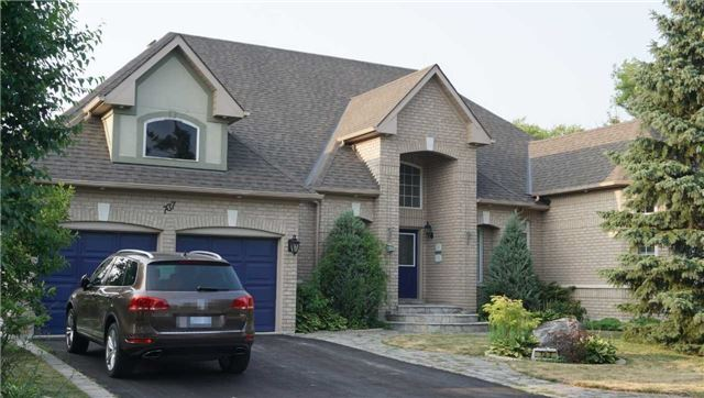 For Rent: 737 Quantra Crescent, Newmarket, ON | 3 Bed, 5 Bath House for $2,800. See 18 photos!