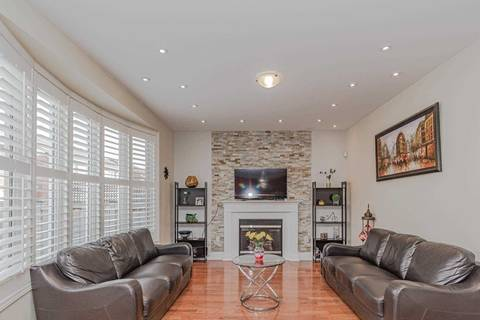 House for sale at 737 Scott Blvd Milton Ontario - MLS: W4696816
