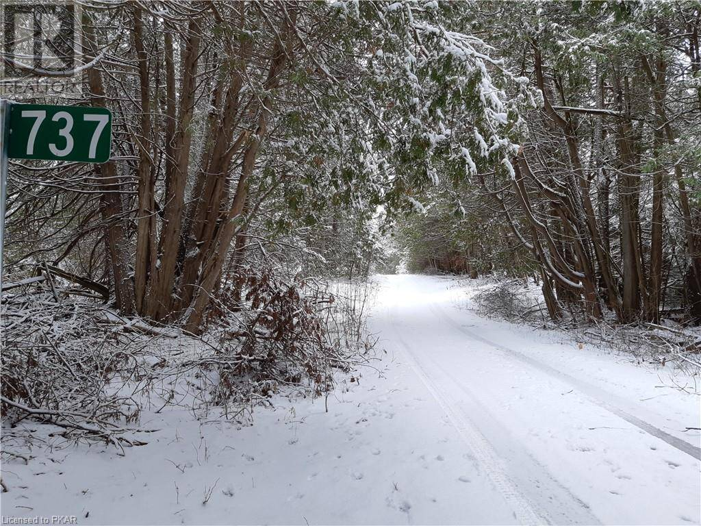 Home for sale at 737 Sixth Line Rd South Douro-dummer Ontario - MLS: 238613