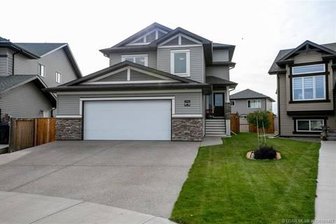House for sale at 737 Twinriver Lp Lethbridge Alberta - MLS: LD0181407