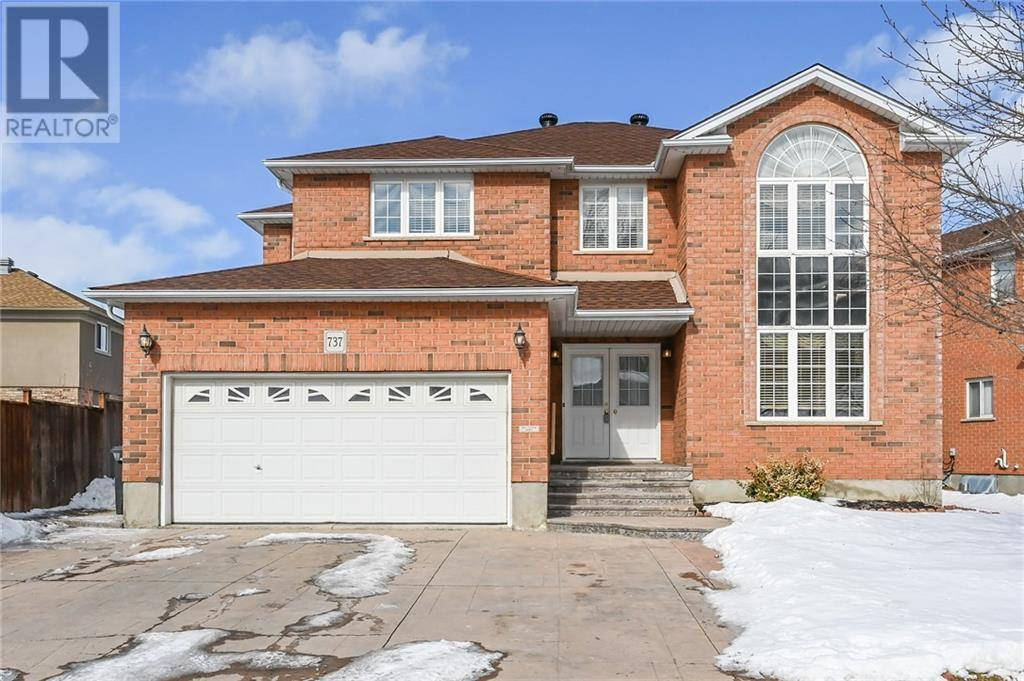 House for sale at 737 Willow Rd Guelph Ontario - MLS: 30792218
