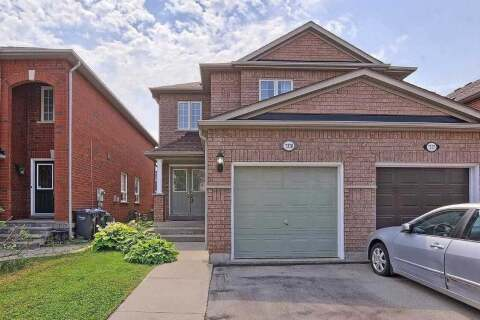Townhouse for sale at 7370 Lowville Hts Mississauga Ontario - MLS: W4826670