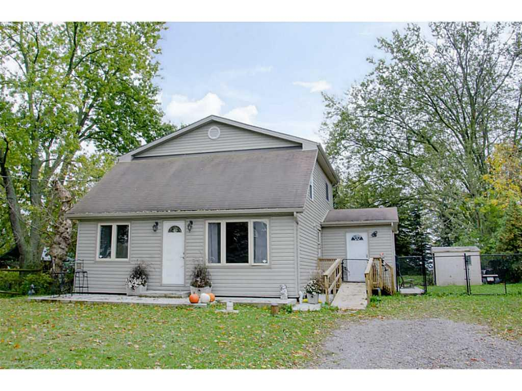 For Sale: 7371 Airport Rd East, Mount Hope, ON   3 Bed, 2 Bath House for $399,900. See 21 photos!