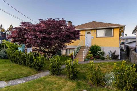 House for sale at 7372 2nd St Burnaby British Columbia - MLS: R2369395