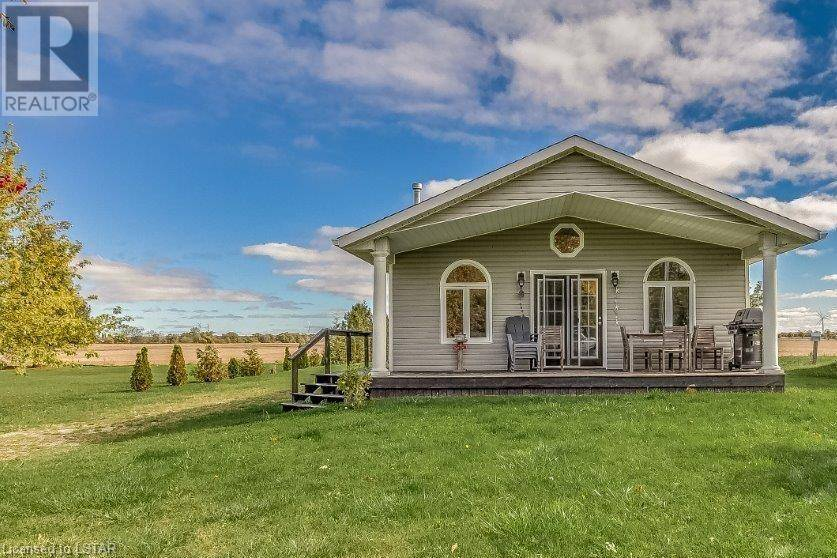 House for sale at 73722 Crest Beach Rd South Bluewater (munic) Ontario - MLS: 243769