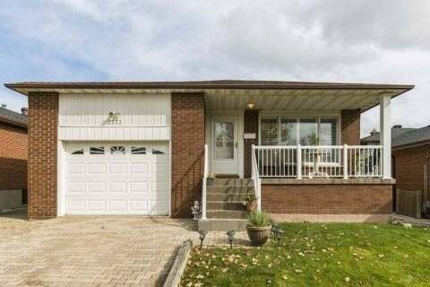 House for sale at 7373 Leesburg St Mississauga Ontario - MLS: W4963433
