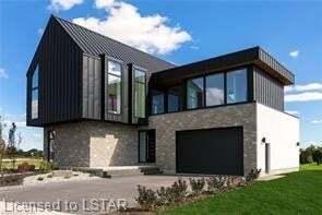 House for sale at 7375 Silvercreek Circ London Ontario - MLS: 231431