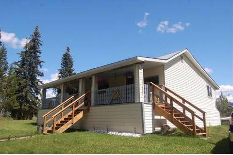 House for sale at 24 (little Fort) Hy Unit 7377 Bridge Lake British Columbia - MLS: R2363627