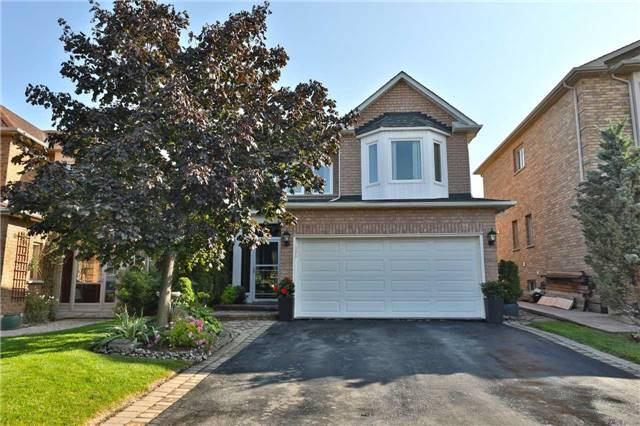 Removed: 7379 Davemark Court, Mississauga, ON - Removed on 2018-10-16 09:45:46