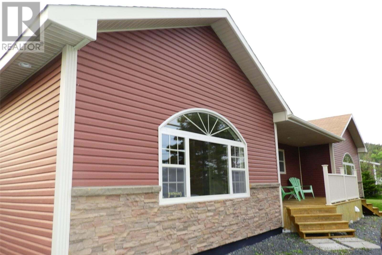 House for sale at 738 Ville Marie Dr Creston North Newfoundland - MLS: 1197968
