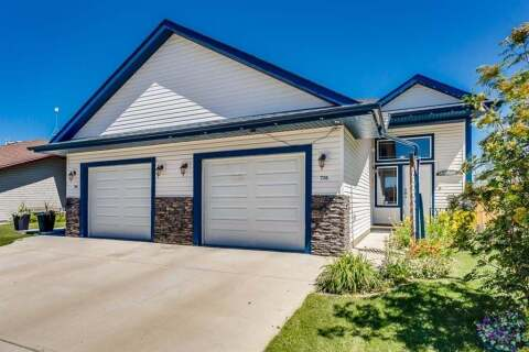 Townhouse for sale at 738 Carriage Lane  Dr Carstairs Alberta - MLS: A1019396