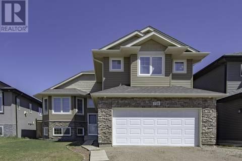 House for sale at 738 Evergreen Blvd Saskatoon Saskatchewan - MLS: SK774539