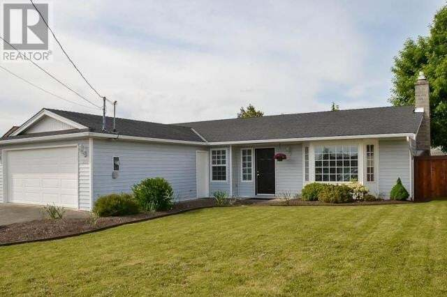 House for sale at 738 Forsyth Ave Parksville British Columbia - MLS: 469524