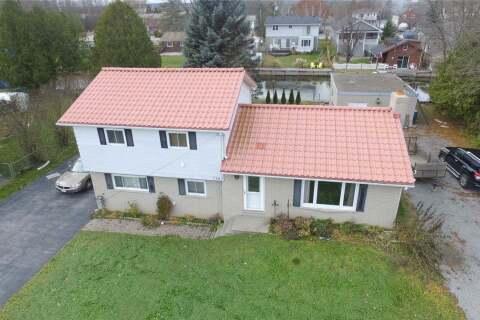 House for rent at 738 Lake Dr Georgina Ontario - MLS: N4757499