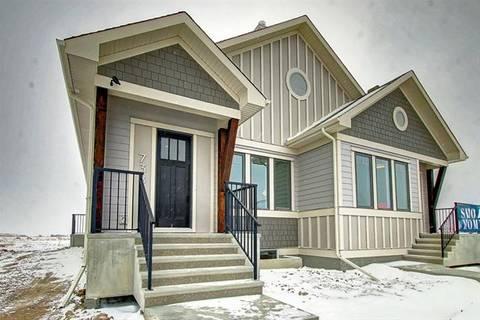 Townhouse for sale at 738 Mahogany Rd Southeast Calgary Alberta - MLS: C4290435