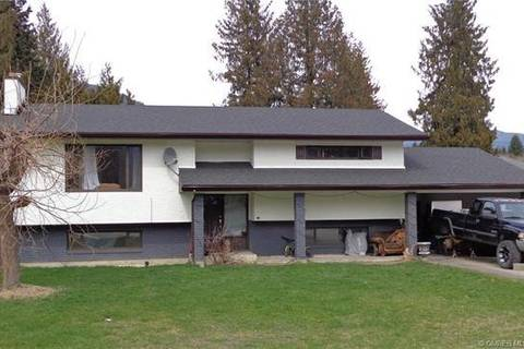 House for sale at 738 Parksville St Sicamous British Columbia - MLS: 10176659
