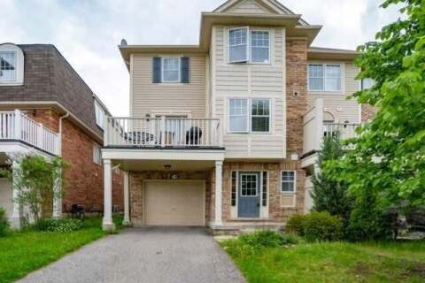 Townhouse for sale at 738 Shortreed Cres Milton Ontario - MLS: W4780058