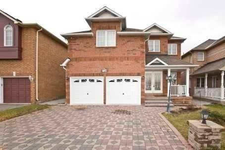 House for rent at 738 Twain Ave Mississauga Ontario - MLS: W4653597