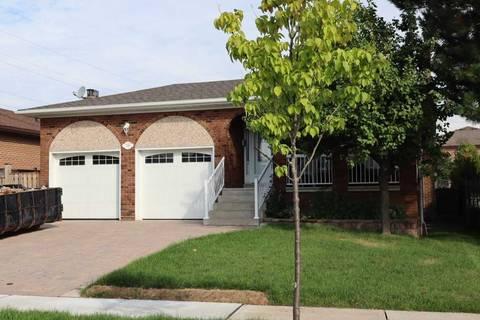 House for rent at 738 Woodbridge Ave Vaughan Ontario - MLS: N4593109