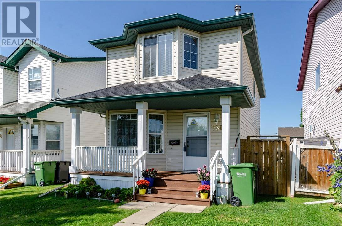 House for sale at 7380 59 Ave Red Deer Alberta - MLS: ca0174736