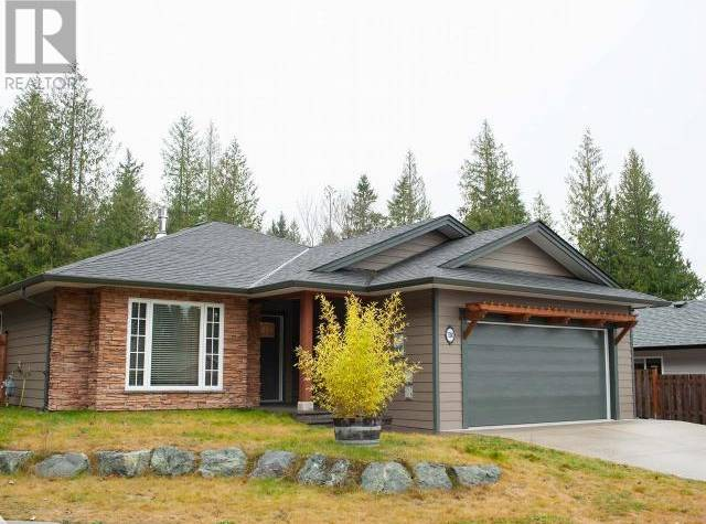 House for sale at 7380 Gabriola Cres Powell River British Columbia - MLS: 14769