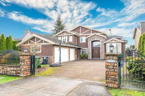 House for sale at 7380 Lucas Rd Richmond British Columbia - MLS: R2389348