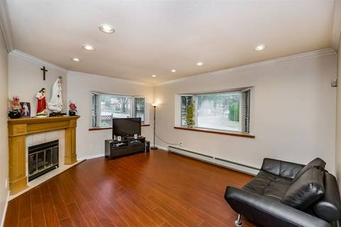 House for sale at 7383 Dumfries St Vancouver British Columbia - MLS: R2454930