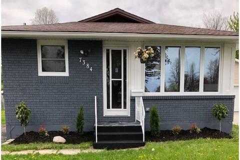 House for sale at 7384 Dorset Pl North Niagara Falls Ontario - MLS: H4054418