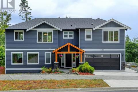 House for sale at 7385 Boomstick Ave Sooke British Columbia - MLS: 411950