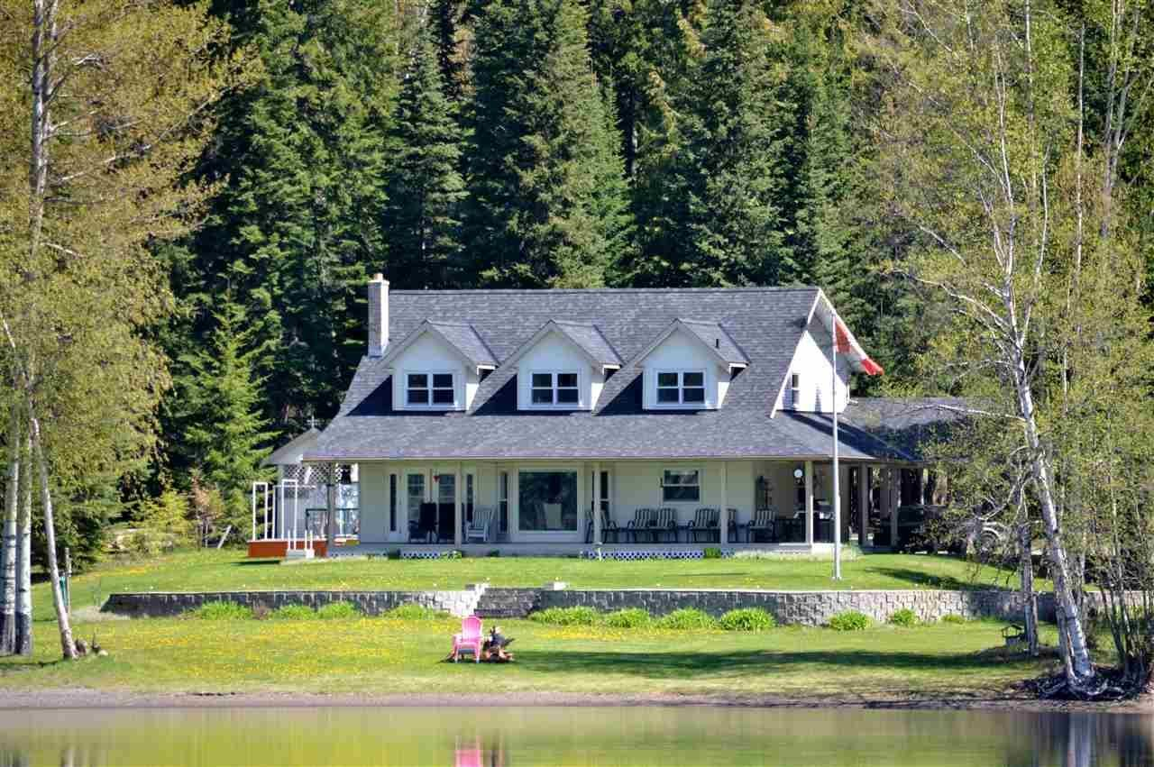 Removed: 7385 S Canim Lake Road, Canim Lake, BC - Removed on 2018-08-01 10:48:34